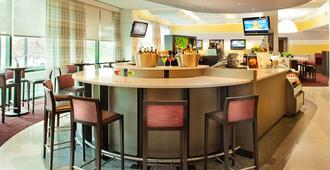 Courtyard by Marriott New York JFK Airport - Queens - Baari