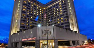Sheraton Anchorage Hotel & Spa - Anchorage