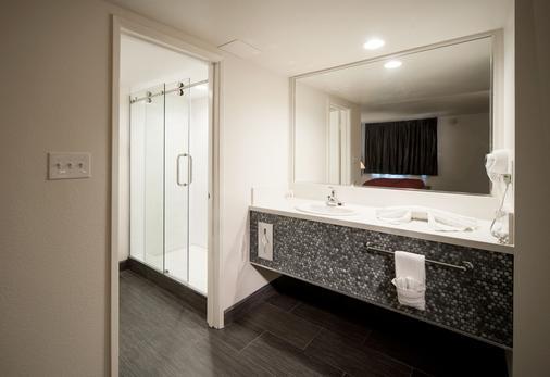 Thunderbird Hotel - Las Vegas - Kylpyhuone