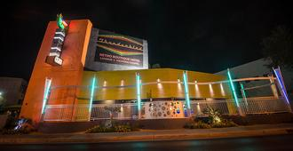 Thunderbird Hotel - Las Vegas - Edificio