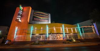 Thunderbird Hotel - Las Vegas - Bâtiment
