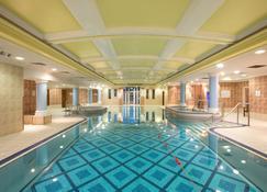 Midleton Park Hotel - Midleton - Pool