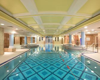 Midleton Park Hotel - Midleton - Zwembad