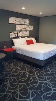 Astro Pasadena Hotel - Pasadena - Κρεβατοκάμαρα