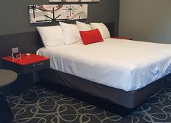 Astro Pasadena Hotel - Pasadena - Makuuhuone