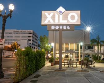 Hotel Xilo Glendale - Ґлендейл - Building