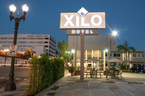 Hotel Xilo Glendale - Glendale - Rakennus