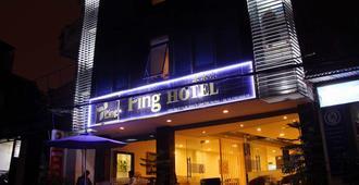 ピン ハノイ ホテル - ハノイ - 建物