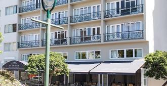 Cape Town Hollow Boutique Hotel - Cape Town - Building