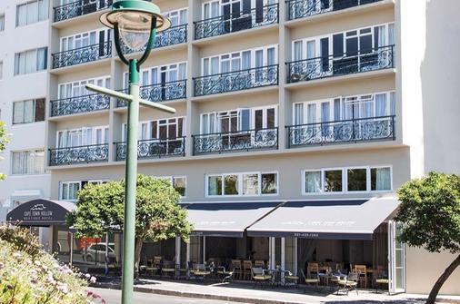 Cape Town Hollow Boutique Hotel - Kapkaupunki - Rakennus