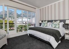 Cape Town Hollow Boutique Hotel - Kapkaupunki - Makuuhuone