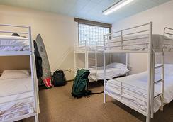 Hi Monterey Hostel - Monterey - Bedroom
