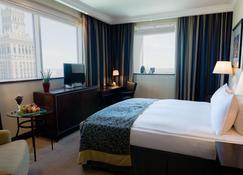 Intercontinental Warsaw - Warsaw - Bedroom
