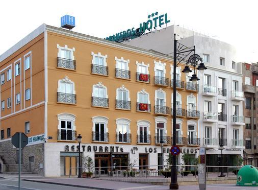 Hotel Los Habaneros - Καρθαγένη - Κτίριο