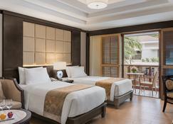 Henann Lagoon Resort - Boracay - Bedroom