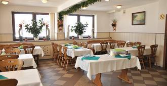 Osrodek Wypoczynkowy Pod Stokiem - Karpacz - Restaurant