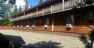 Woodlake Inn - Lake Placid