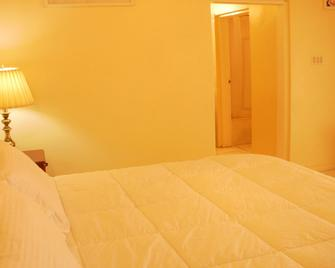 Grandiosa Hotel - Montego Bay - Κρεβατοκάμαρα