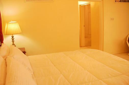 Grandiosa Hotel - Montego Bay - Makuuhuone