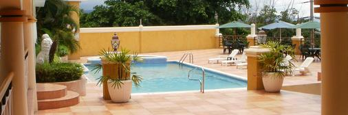 Grandiosa Hotel - Montego Bay - Pool