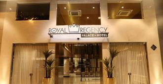 Royal Regency Palace Hotel - Rio de Janeiro - Building
