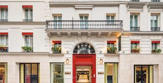 Hotel Beauchamps - Παρίσι - Κτίριο