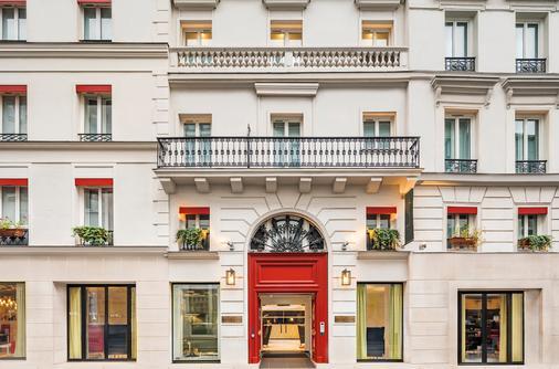 博尚酒店 - 巴黎 - 巴黎 - 建築