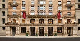 The Redbury New York - New York - Rakennus