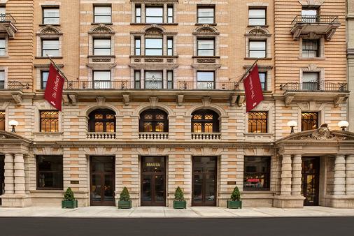 The Redbury New York - Nova York - Edifício