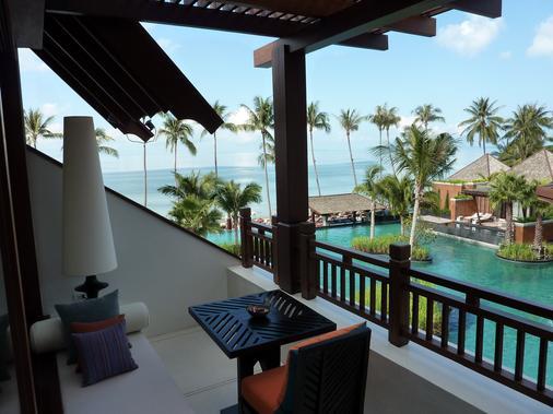 Mai Samui Beach Resort & Spa - Koh Samui - Parveke