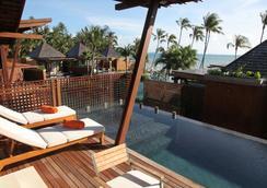 Mai Samui Beach Resort & Spa - Koh Samui - Uima-allas