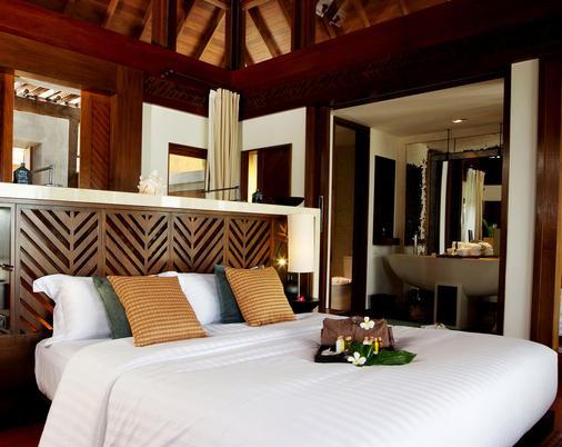 Mai Samui Beach Resort & Spa - Koh Samui - Makuuhuone