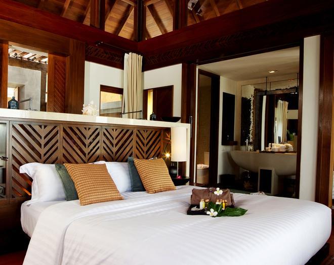 Mai Samui Beach Resort & Spa - Ko Samui - Bedroom