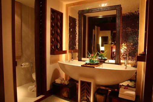 Mai Samui Beach Resort & Spa - Koh Samui - Kylpyhuone