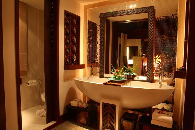 Mai Samui Beach Resort & Spa - Ko Samui - Bathroom