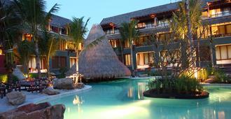 Mai Samui Beach Resort & Spa - קו סאמוי - בריכה