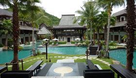 Mai Samui Beach Resort & Spa - Самуи - Здание
