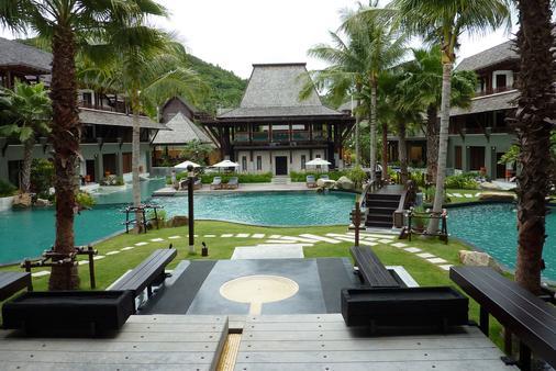Mai Samui Beach Resort & Spa - Koh Samui - Rakennus