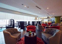 Estadia Hotel - Malacca - Lounge