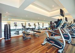 Estadia Hotel - Malacca - Gym