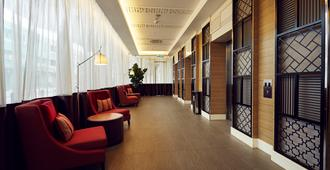 Estadia Hotel - Malacca - Ingresso