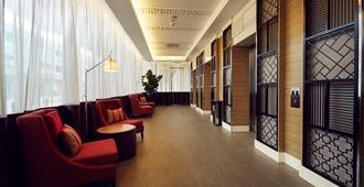 Estadia Hotel - מאלאקה - לובי