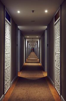 Estadia Hotel - Malacca - Floorplan