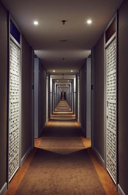 哈滕留宿酒店 - 馬六甲 - 馬六甲 - Floorplan