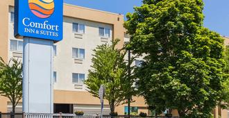 Comfort Inn & Suites Seattle - Seattle - Edificio