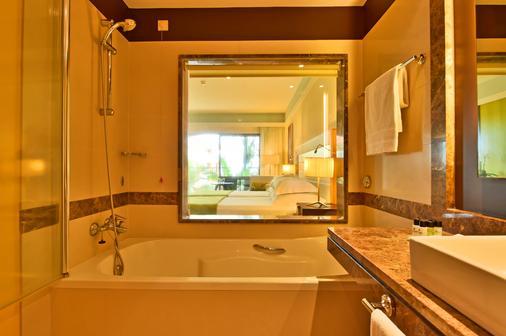 Pestana Promenade - Funchal - Bathroom