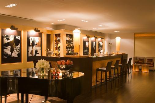 Starhotels Metropole - Rome - Bar