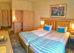 Thalia Deco City & Beach Hotel - Hersonissos - Bedroom
