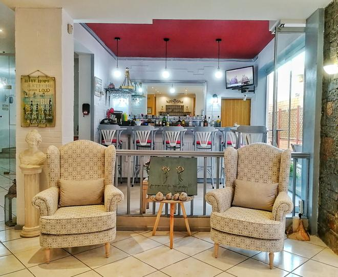 Thalia Deco City & Beach Hotel - Hersonissos - Aula