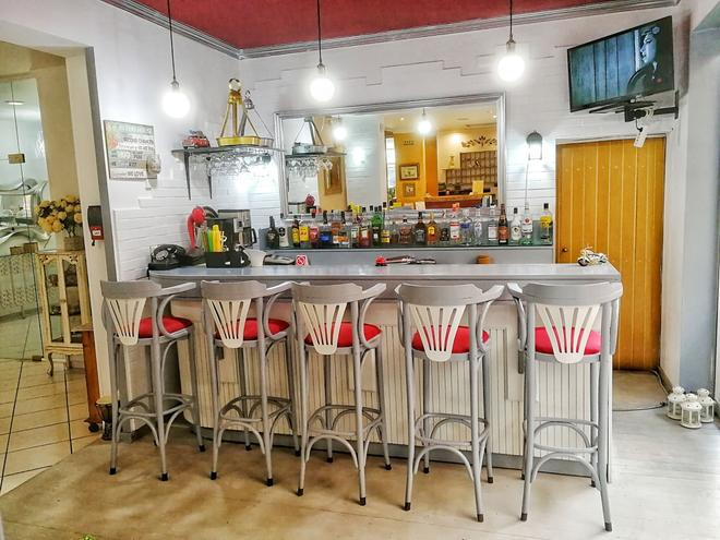 Thalia Deco City & Beach Hotel - Hersonissos - Baari